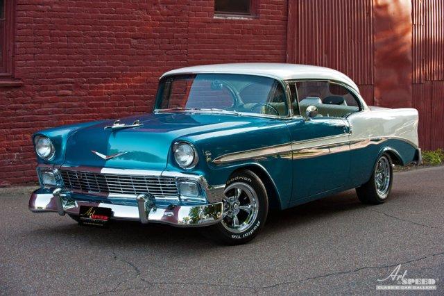 Chevys 56
